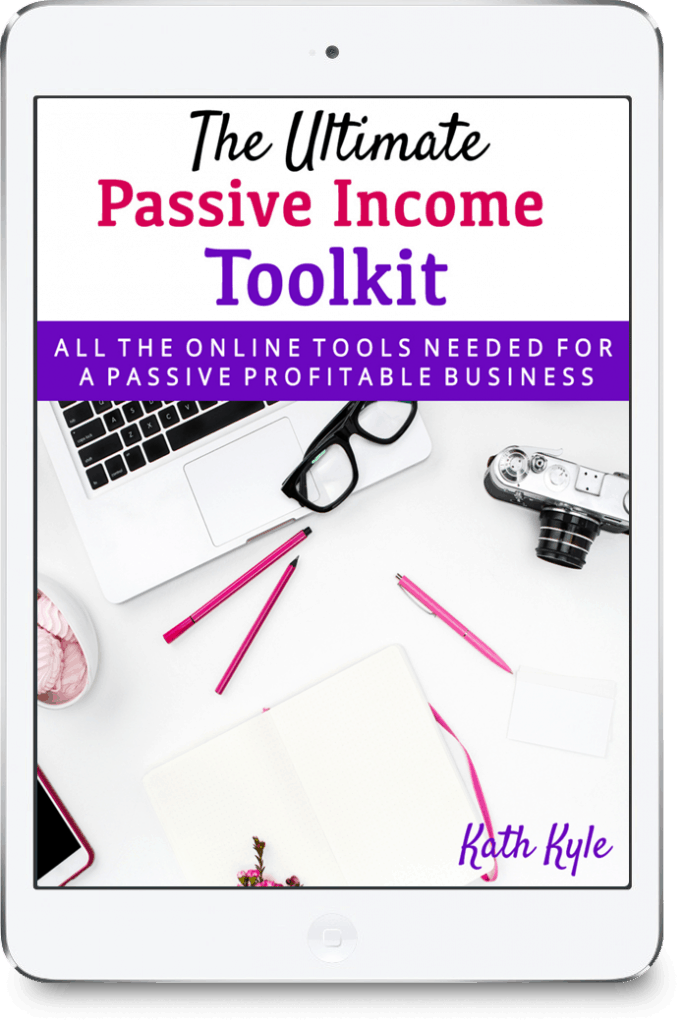 Ultimate Passive Income Toolkit
