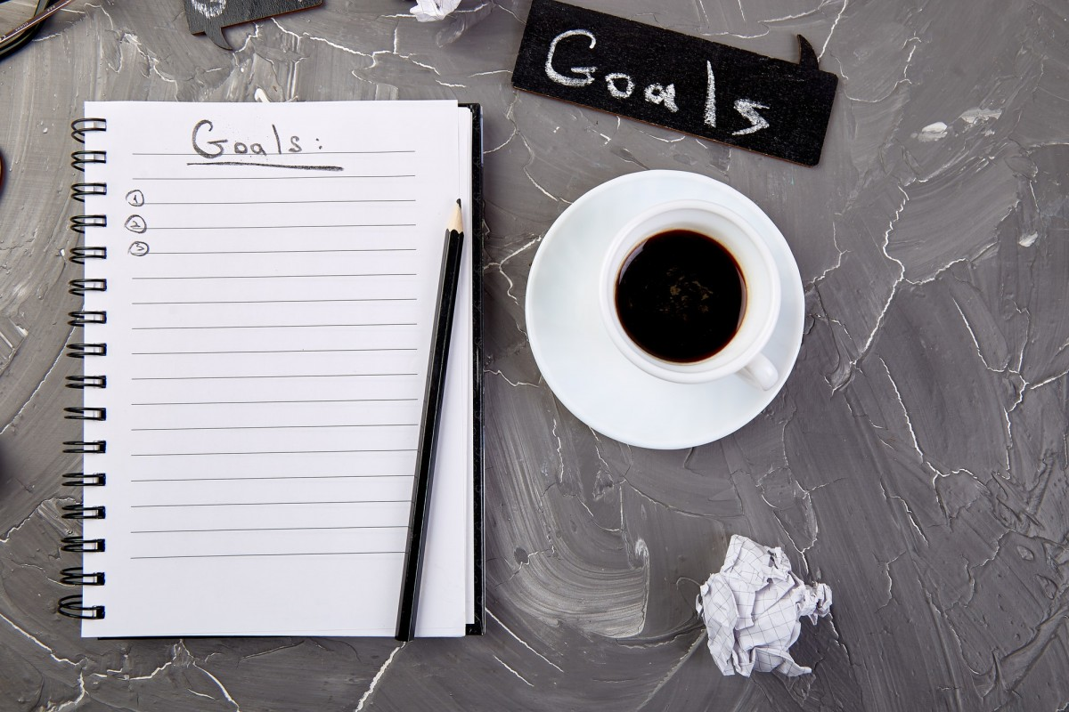 30 Goal Setting Words Explained: Vocabulary Definition List