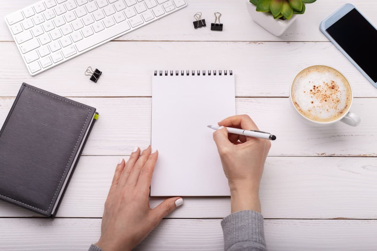 100+ Journal Prompts For Productivity: Supercharge Your Day