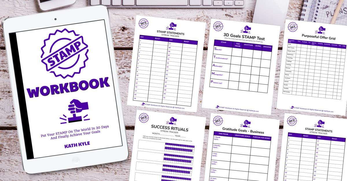 STAMP Workbook