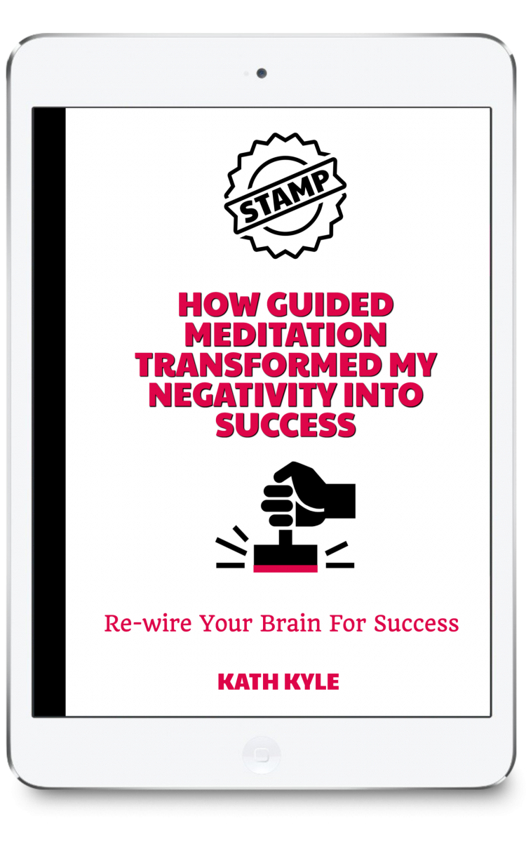 Kath's Guided Meditation Transformation