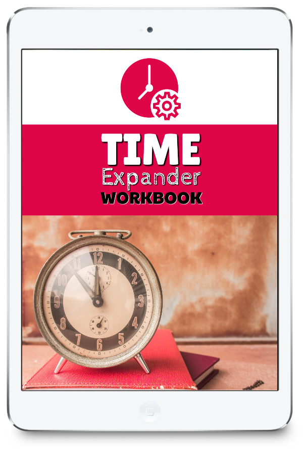 Time Expander Workbook