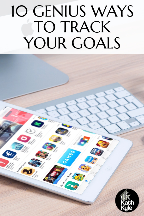 How To Track Your Goals: 10 Easiest Goal Tracking Methods