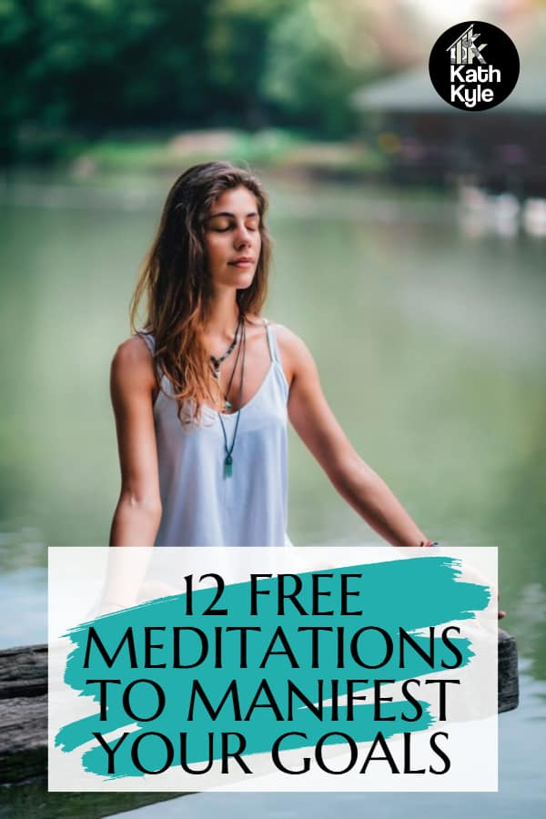12 Best Meditations For Achieving Goals: Free Videos
