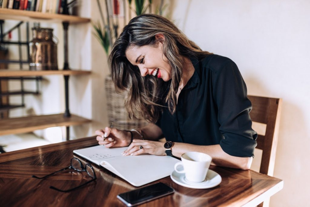 Using The Law Of Attraction For Business: A Beginners Guide
