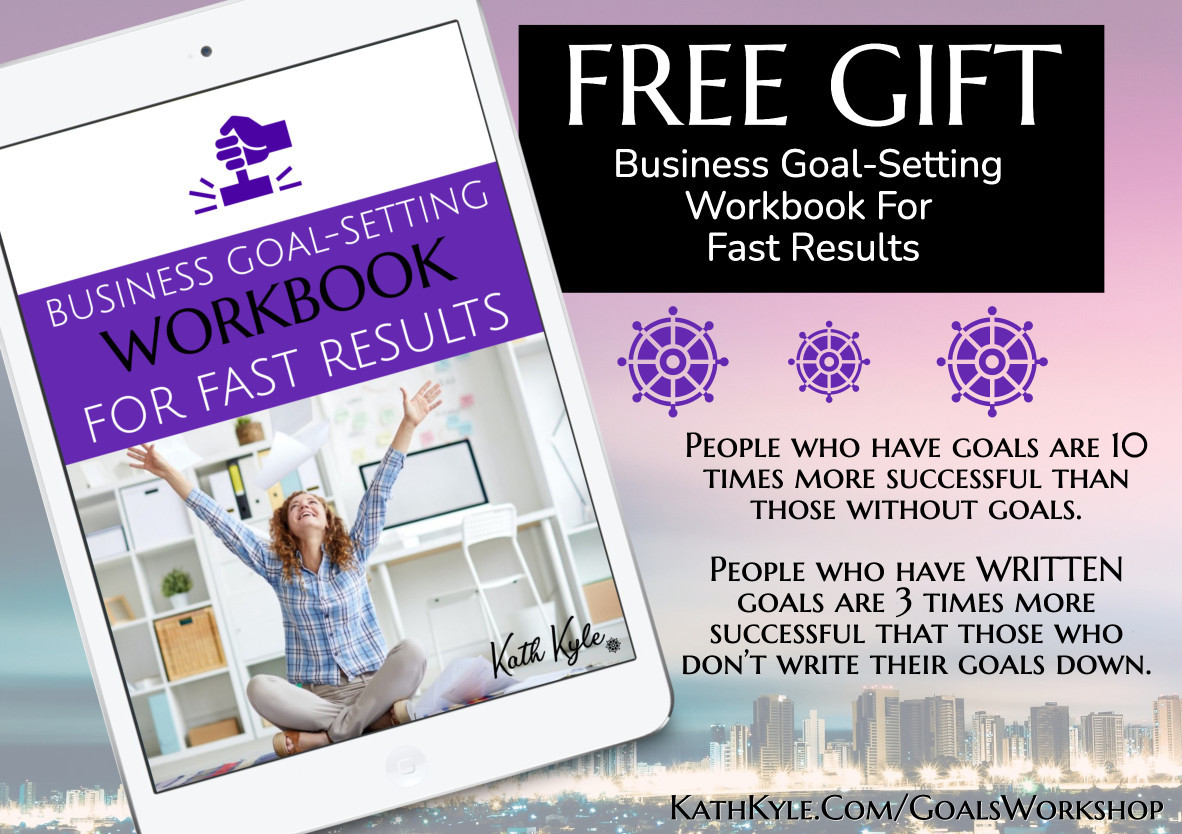 Business Goal Setting Workbook For Fast Results (2)