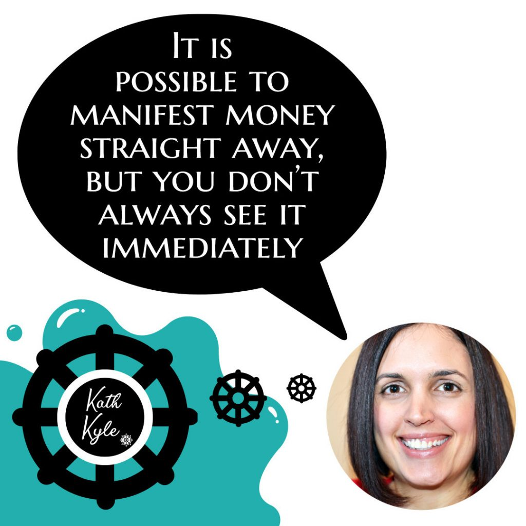 9 Ninja Ways To Manifest Money (Works Immediately)