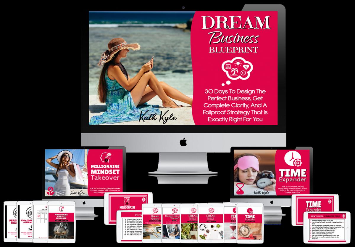 Dream Business Blueprint