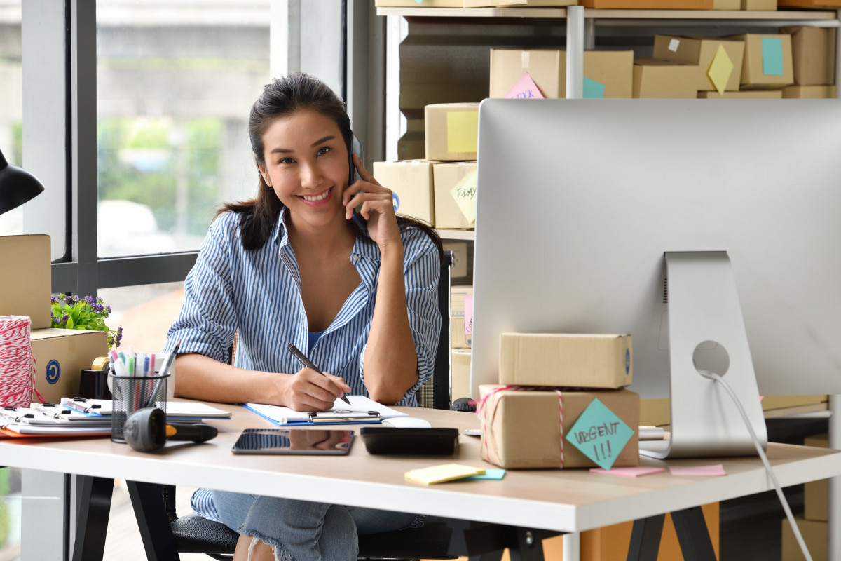 5 SIMPLE Steps To Starting The Business Of Your Dreams With No Money