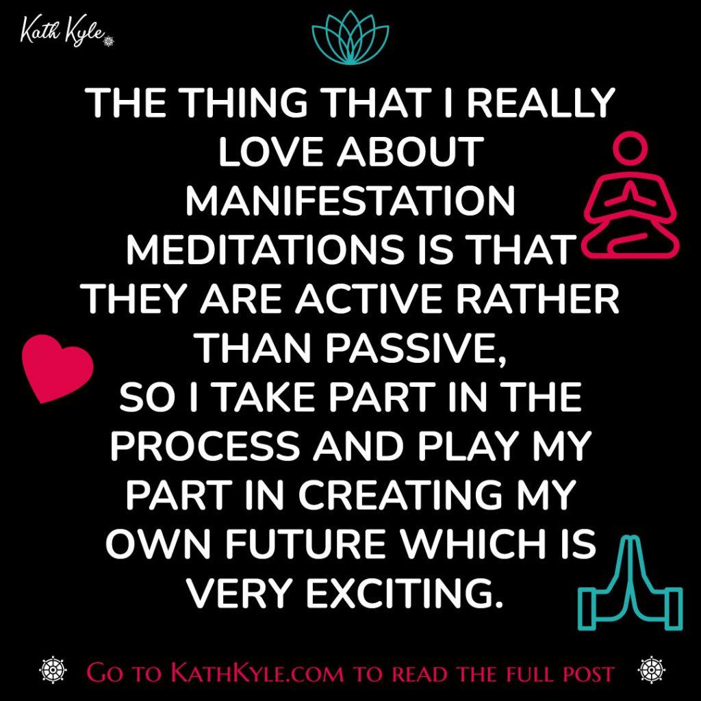 How To Manifest Through Meditation (Money, Success, Fulfillment)
