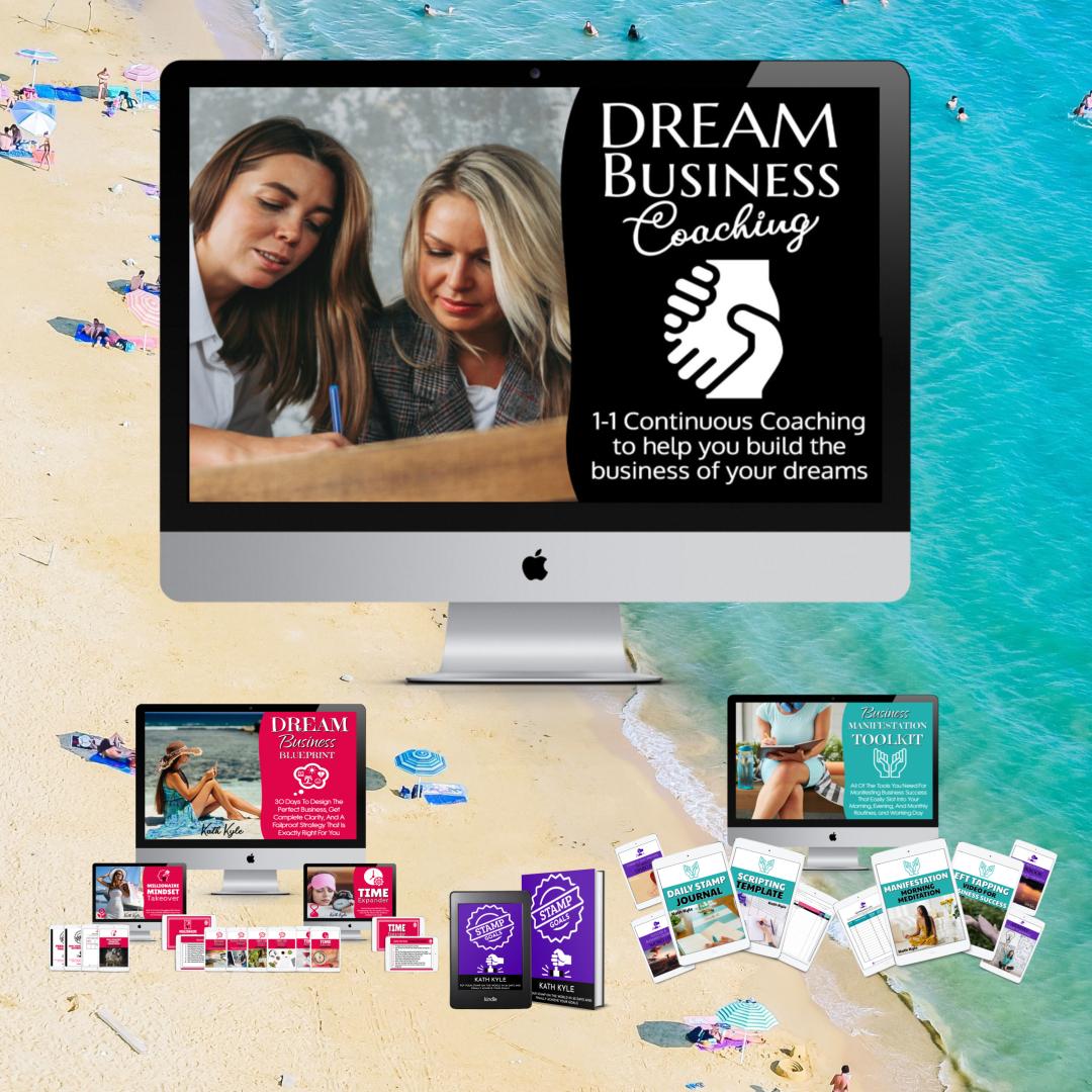 Dream Business Coaching