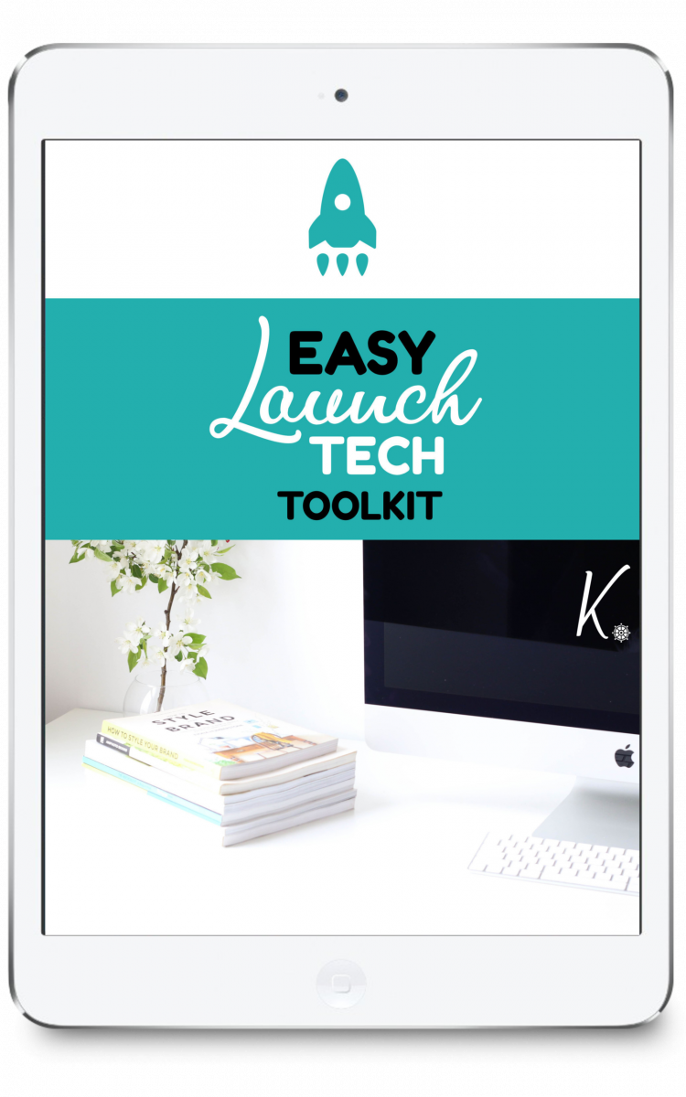 Easy Launch Tech Toolkit