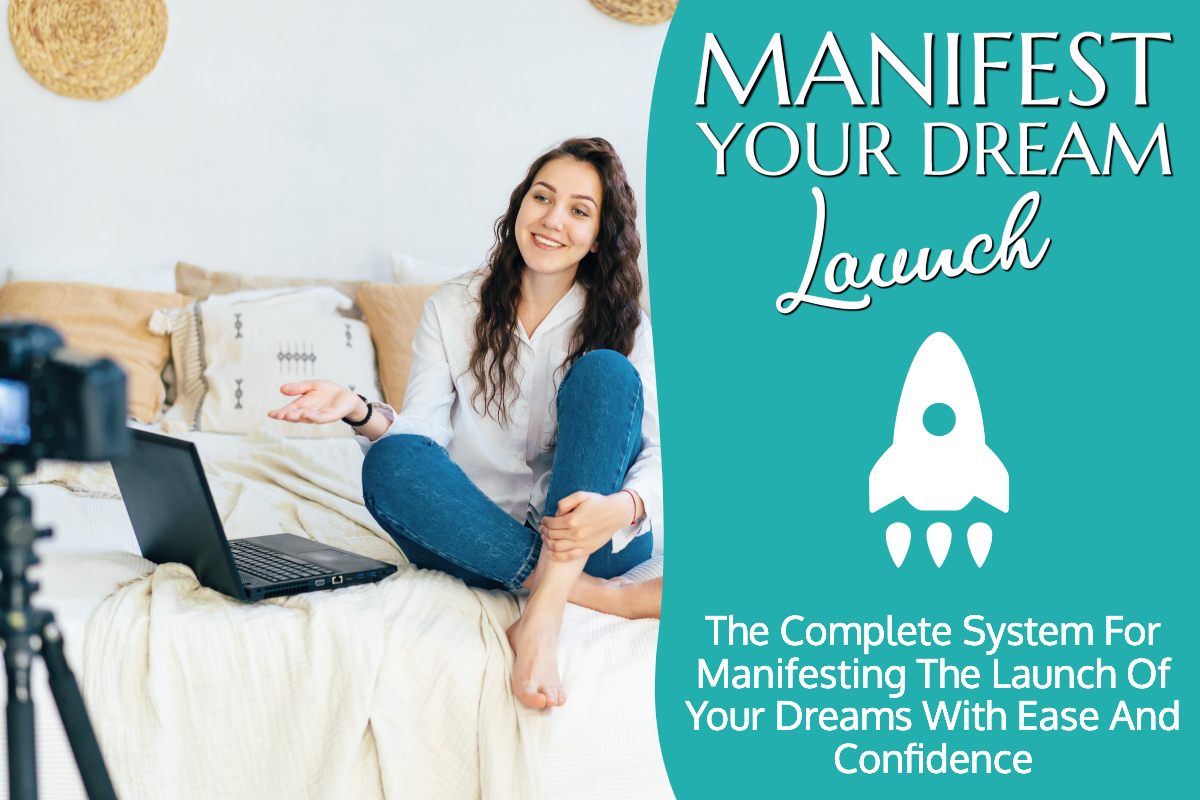 Manifest Your Sold Out Launch