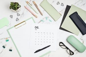 Manifest With Me: June 2021 Monthly Business Planning & Goal Setting