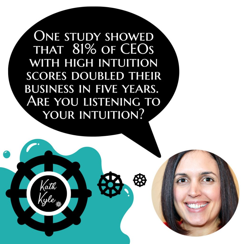 How To Use Intuition In Business Decision Making And Never Feel Confused Again