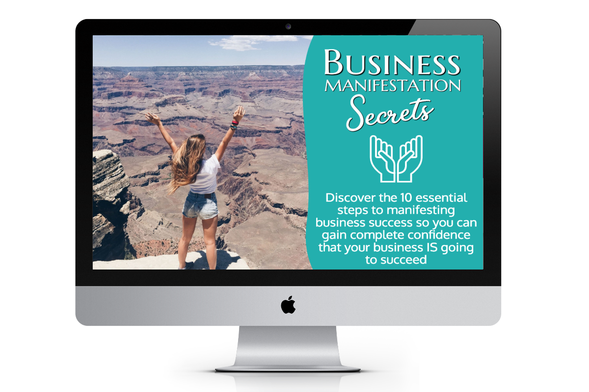 Business Manifestation Secrets (1)