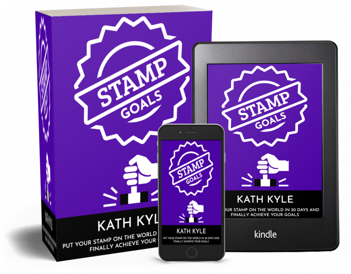 STAMP Goals: The NEW Way Of Setting Goals For Business