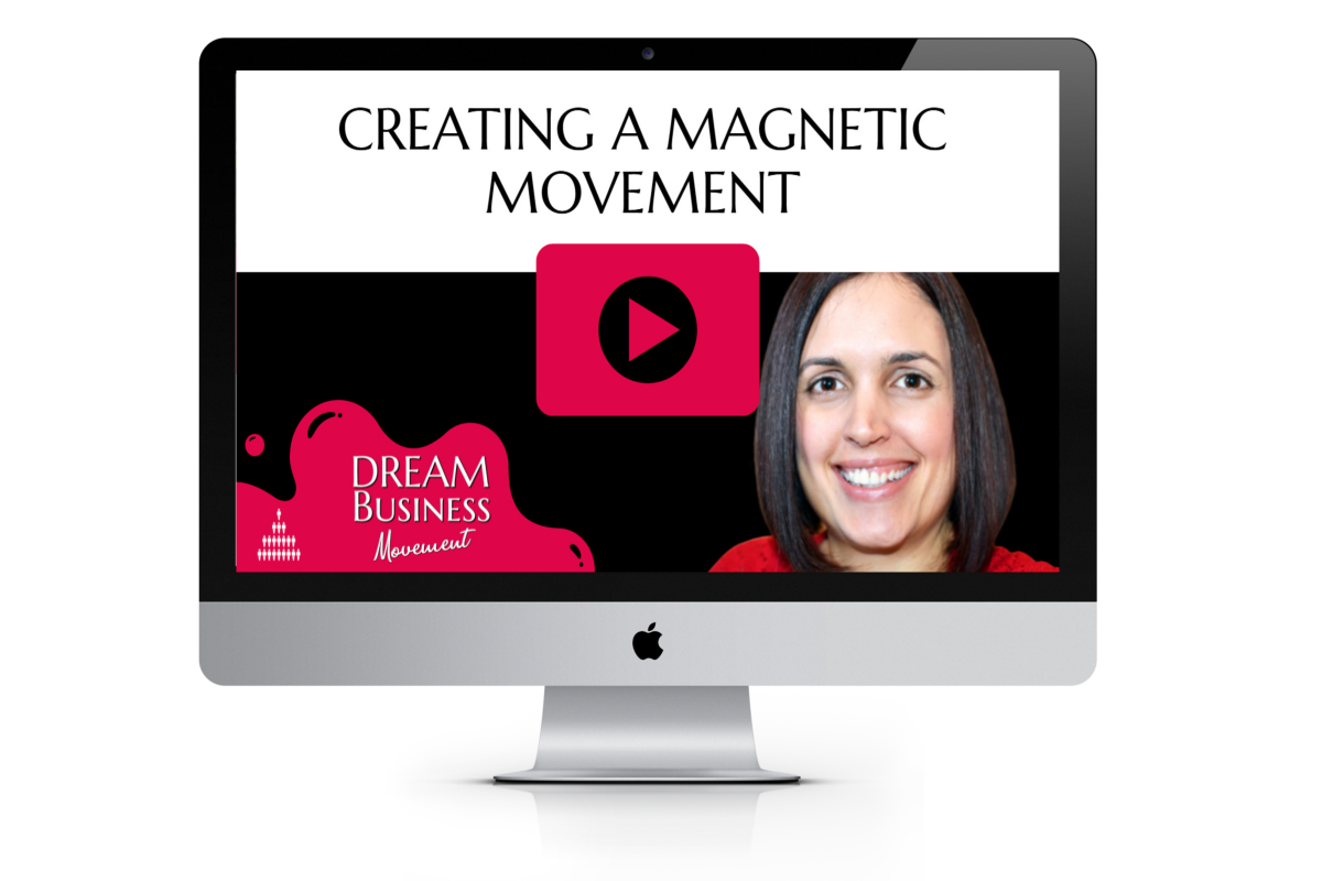 Creating A Magnetic Movement - MAC