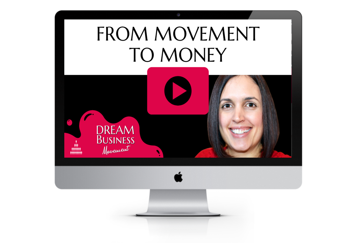 FROM MOVEMENT TO MONEY - MAC