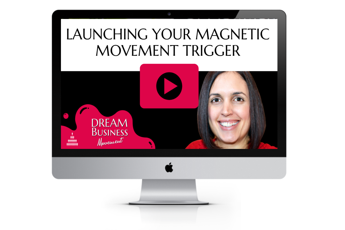 LAUNCHING YOUR MAGNETIC MOVEMENT TRIGGER - MAC