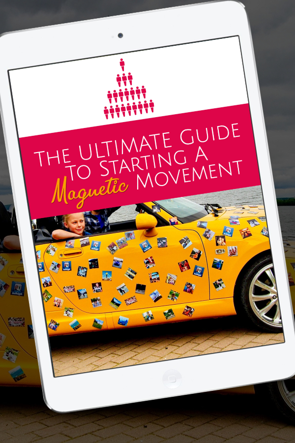 The Ultimate Guide To Starting A Magnetic Movement Vertical Pin Mockup