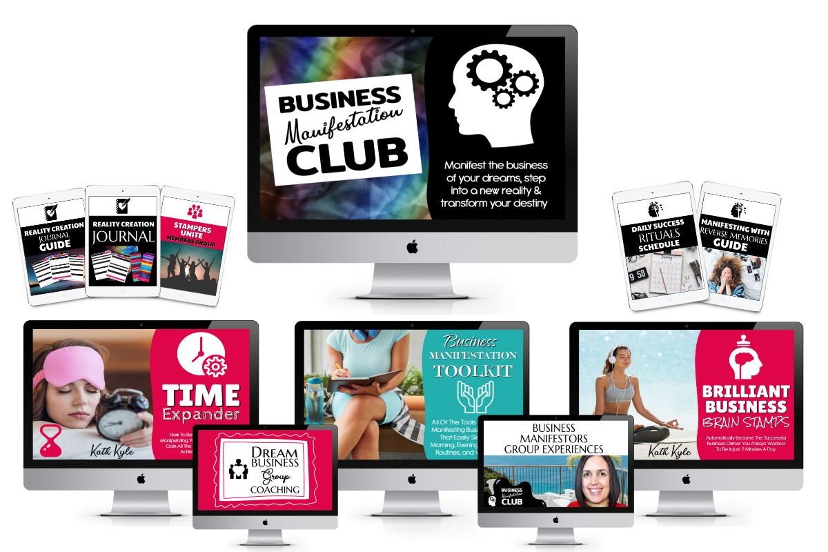Business Manifestation Club